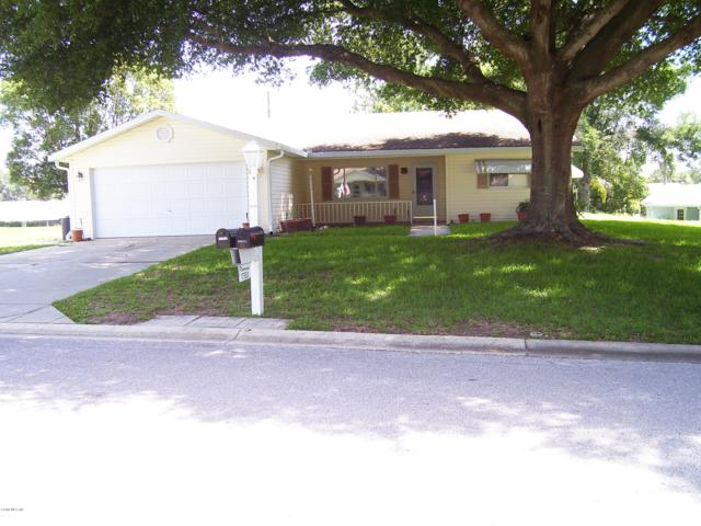 17553 SE 108th Avenue, Summerfield, FL 34491 (MLS #558488) :: Thomas Group Realty