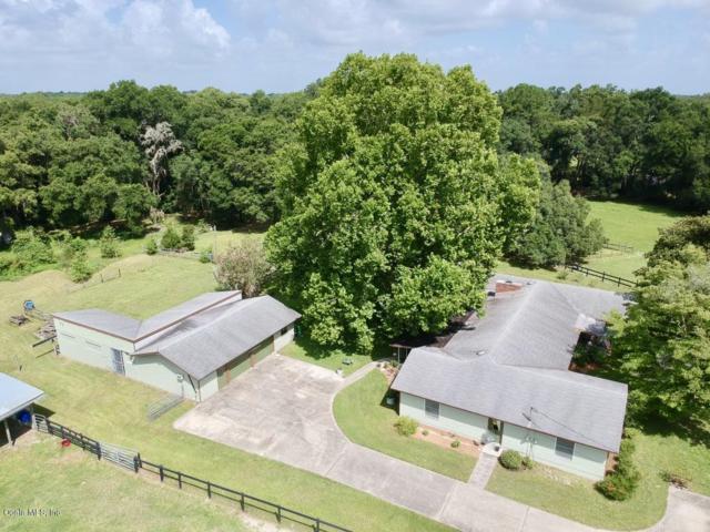 6 Challedon Close, Ocala, FL 34482 (MLS #558489) :: Thomas Group Realty