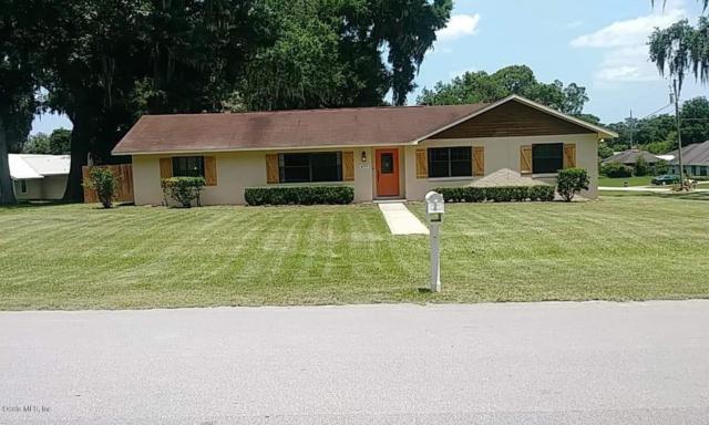 4777 SE 36th Avenue, Ocala, FL 34480 (MLS #558497) :: Thomas Group Realty