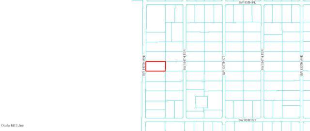 0 SW 140 Avenue, Dunnellon, FL 34432 (MLS #558500) :: Pepine Realty