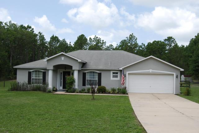 4690 SW 121st Terrace, Ocala, FL 34481 (MLS #558501) :: Pepine Realty