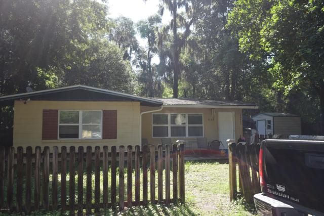 4145 NW 10th Street, Gainesville, FL 32609 (MLS #558511) :: Thomas Group Realty