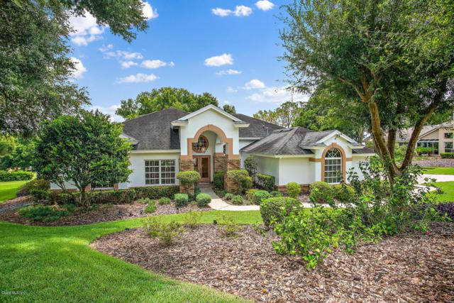 5750 Crestview Drive, Lady Lake, FL 32159 (MLS #558518) :: Thomas Group Realty