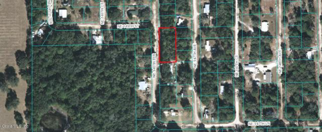 TBD NE 146TH Terrace, Fort Mccoy, FL 32134 (MLS #558520) :: Thomas Group Realty