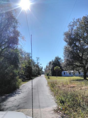 0 NE 152 Street, Cross City, FL 32628 (MLS #558539) :: Pepine Realty