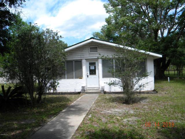 11077 NE 212th Lane, Fort Mccoy, FL 32134 (MLS #558540) :: Pepine Realty