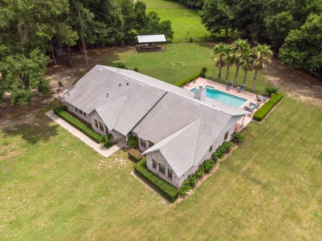 1311 SE 52nd Court, Ocala, FL 34471 (MLS #558560) :: Pepine Realty