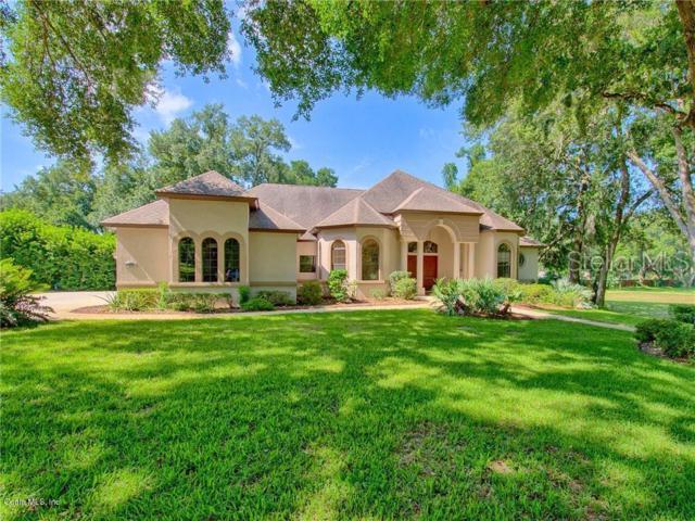 3910 Oak Pointe Drive, Lady Lake, FL 32159 (MLS #558576) :: Bosshardt Realty