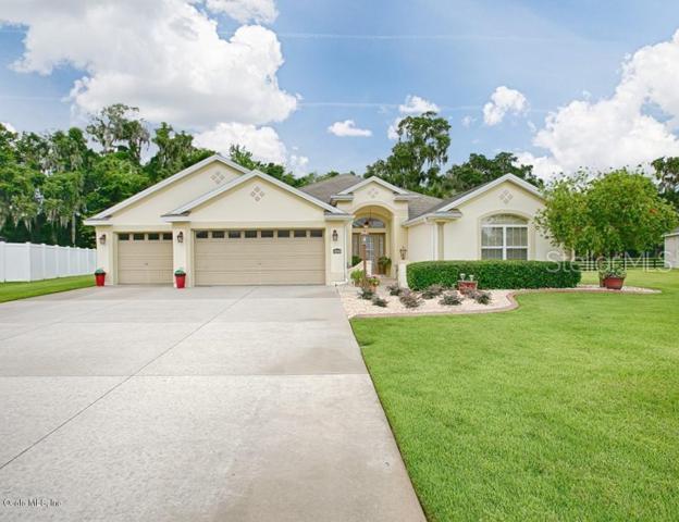 12153 NE 51st Circle, Oxford, FL 34484 (MLS #558579) :: Pepine Realty