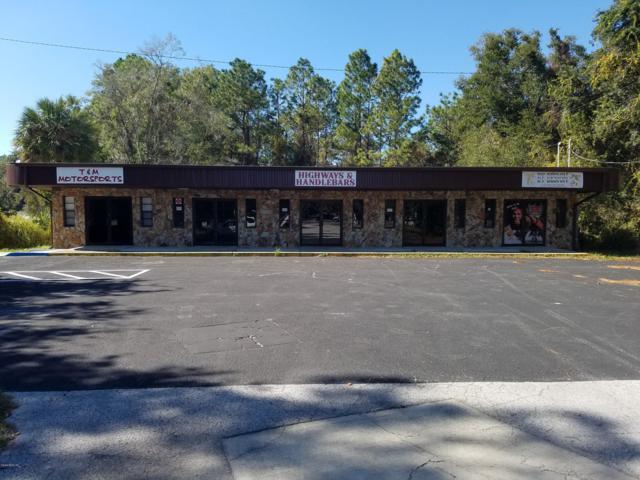 4314 N Suncoast Boulevard, Crystal River, FL 34428 (MLS #558583) :: Pepine Realty