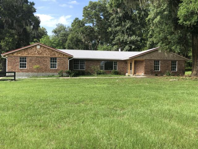 2301 SW 66th Street, Ocala, FL 34476 (MLS #558590) :: Pepine Realty