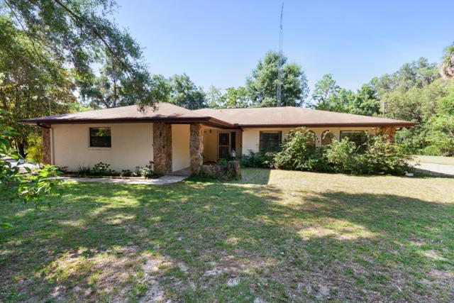 4120 NE 138Th Place, Anthony, FL 32617 (MLS #558598) :: Pepine Realty