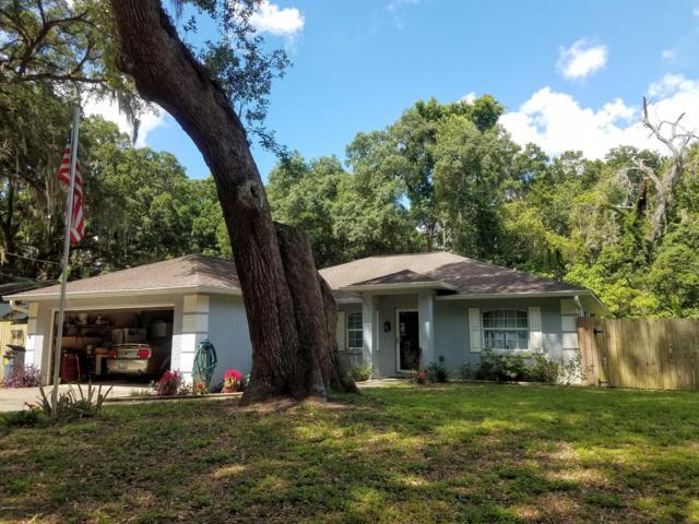 6530 NW 61ST Court, Ocala, FL 34482 (MLS #558599) :: Realty Executives Mid Florida