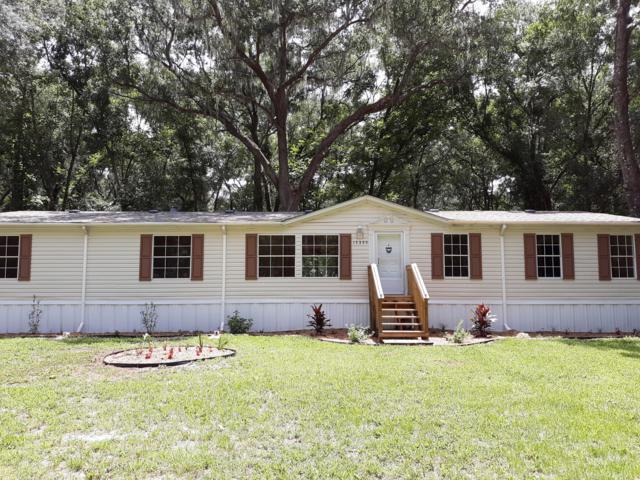17355 NE 37th Court, Citra, FL 32113 (MLS #558602) :: Bosshardt Realty