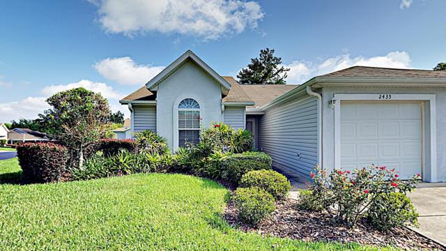 2435 SE 18 Circle, Ocala, FL 34471 (MLS #558609) :: Pepine Realty