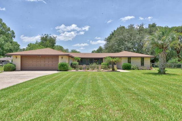 10281 SW 67th Court, Ocala, FL 34476 (MLS #558610) :: Bosshardt Realty