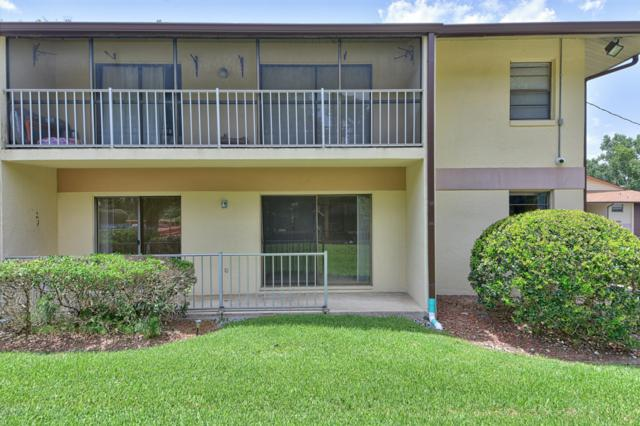1547 NE 2nd Street C, Ocala, FL 34470 (MLS #558624) :: The Dora Campbell Team