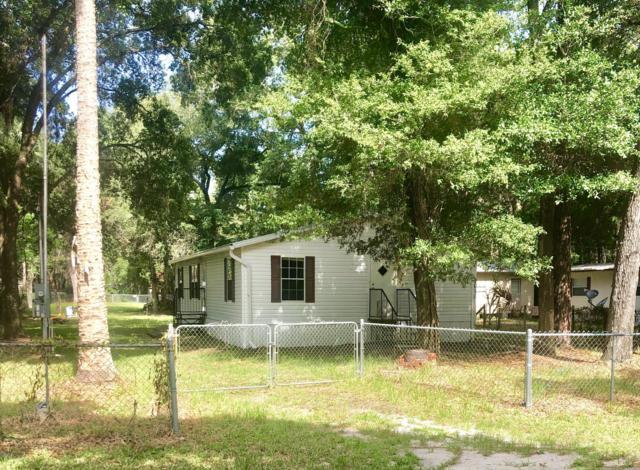 2018 NE 118th Avenue Road, Silver Springs, FL 34488 (MLS #558644) :: Pepine Realty