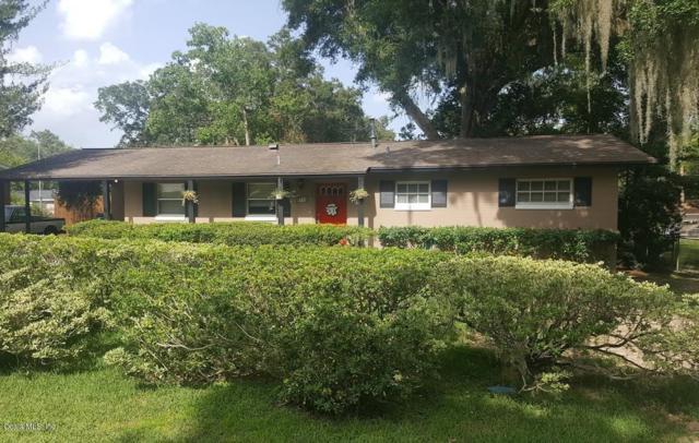 715 SE 32nd Avenue, Ocala, FL 34471 (MLS #558664) :: Pepine Realty