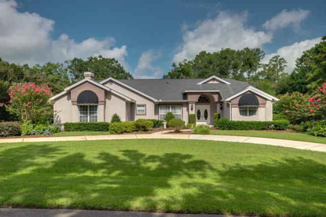 4490 NW 84th Terrace Terrace, Ocala, FL 34482 (MLS #558666) :: Pepine Realty