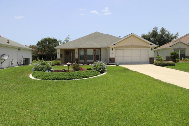 13815 SE 93rd Avenue, Summerfield, FL 34491 (MLS #558673) :: Realty Executives Mid Florida