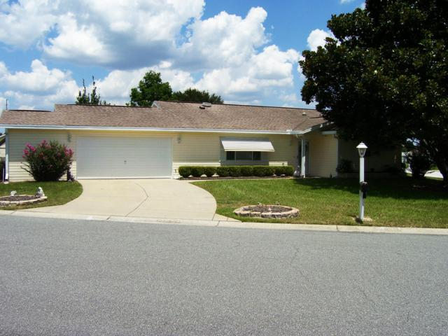 17475 SE 107 Court, Summerfield, FL 34491 (MLS #558680) :: Realty Executives Mid Florida