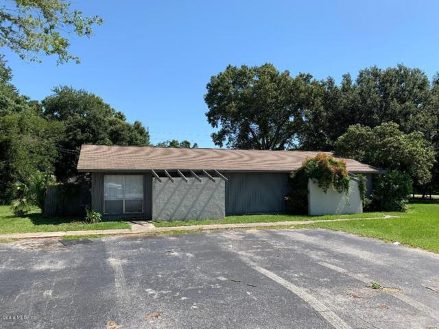 5485 SE 28th Lane, Ocala, FL 34480 (MLS #558686) :: Bosshardt Realty