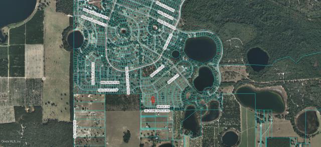 TBD Maple Lane Terrace, Ocklawaha, FL 32179 (MLS #558688) :: Thomas Group Realty