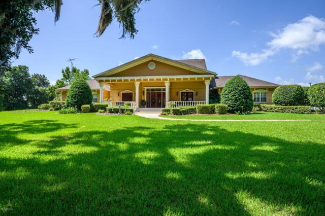 600 SE 59th Street, Ocala, FL 34480 (MLS #558703) :: Realty Executives Mid Florida