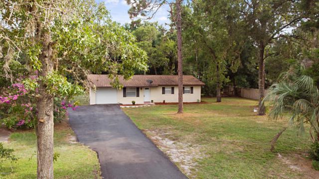 3180 NE 49th Street, Ocala, FL 34479 (MLS #558732) :: Pepine Realty
