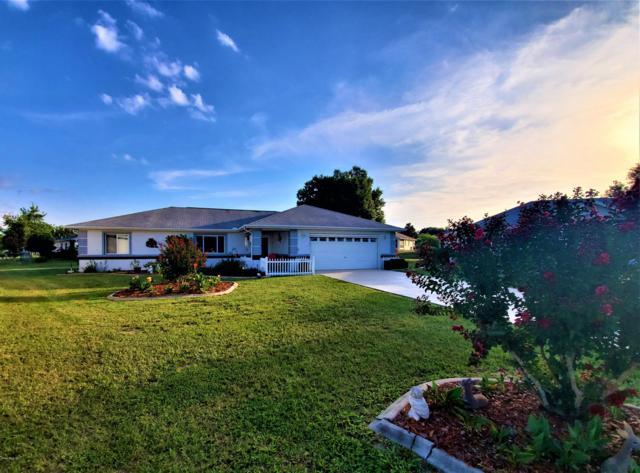 5980 SW 98th Place, Ocala, FL 34476 (MLS #558737) :: Pepine Realty