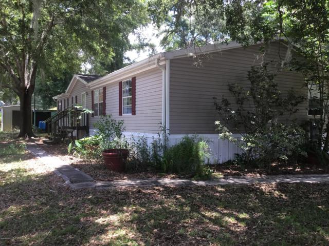 1060 NW 110th Avenue, Ocala, FL 34482 (MLS #558738) :: Bosshardt Realty