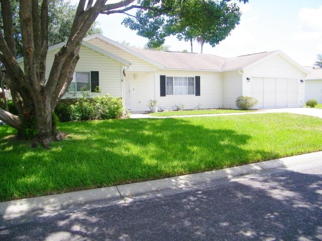 11300 SW 138th Place, Dunnellon, FL 34432 (MLS #558742) :: Realty Executives Mid Florida