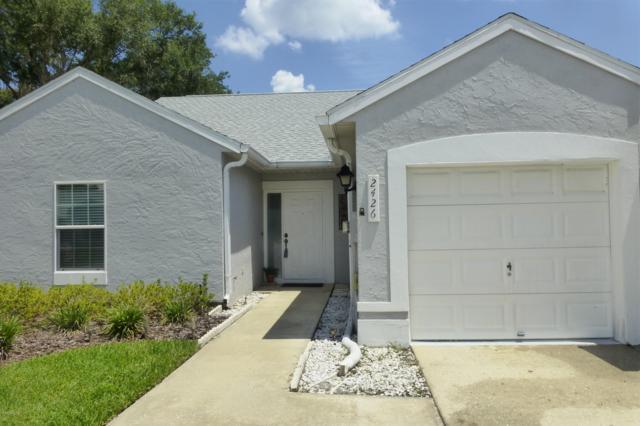 2426 SW 20th Court, Ocala, FL 34471 (MLS #558746) :: Pepine Realty