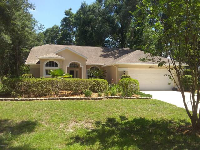 18968 SW Sw 98Th Place, Dunnellon, FL 34432 (MLS #558784) :: Pepine Realty