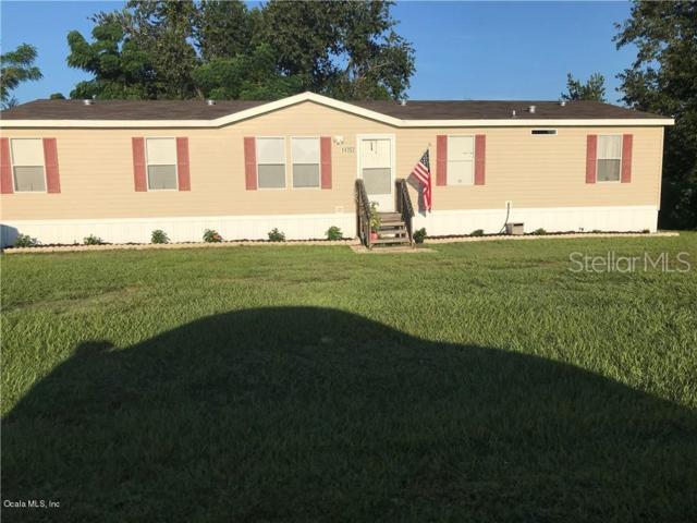 14352 SE 61st Avenue, Summerfield, FL 34491 (MLS #558789) :: Bosshardt Realty