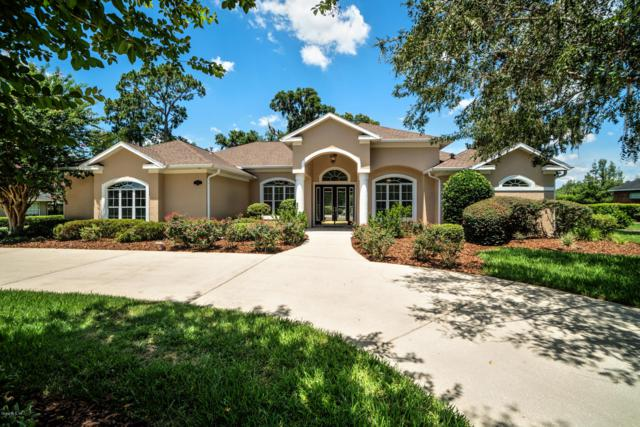 2816 SE 22nd Avenue, Ocala, FL 34471 (MLS #558793) :: Bosshardt Realty