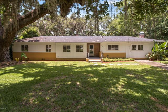 522 SE 28th Avenue, Ocala, FL 34471 (MLS #558795) :: Pepine Realty