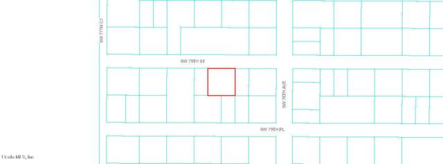 TBD SW 79 Street, Ocala, FL 34476 (MLS #558825) :: Pepine Realty
