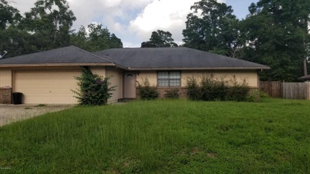 3339 NE 30th Court, Ocala, FL 34479 (MLS #558840) :: Pepine Realty