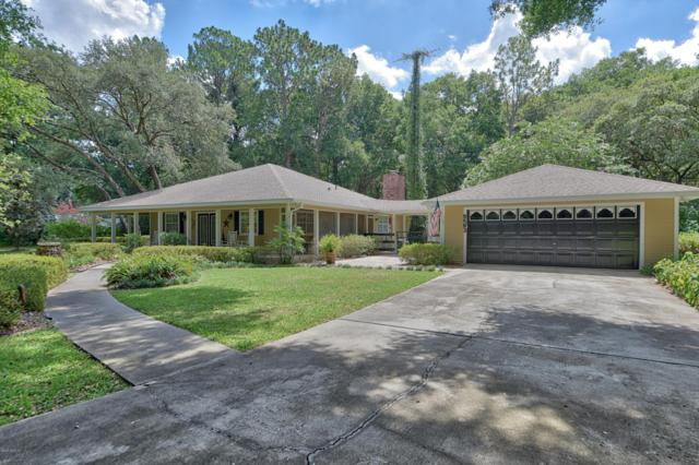 9583 SW 74th Avenue, Ocala, FL 34476 (MLS #558851) :: Realty Executives Mid Florida