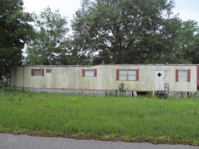 12850 SE 7th Street, Silver Springs, FL 34488 (MLS #558868) :: Bosshardt Realty