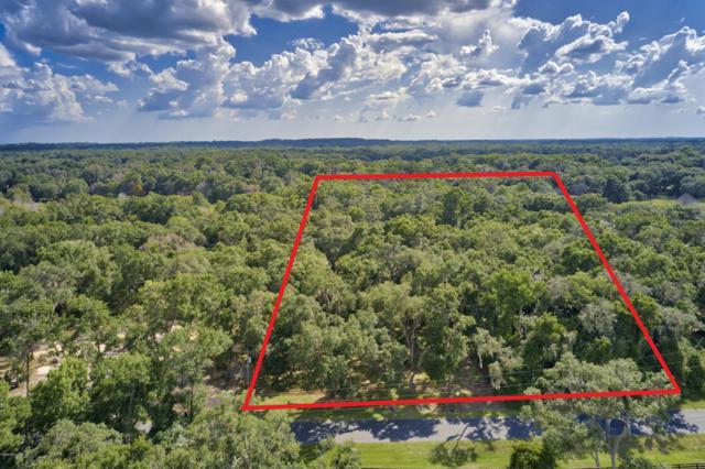 63 Lake Wood Circle, Ocala, FL 34482 (MLS #558870) :: Bosshardt Realty