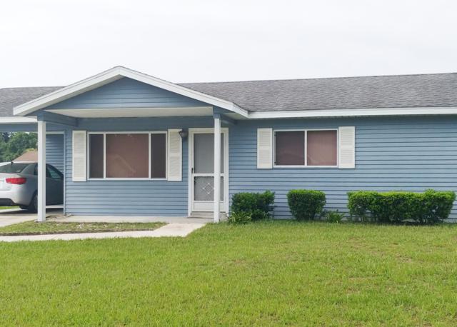 8152 SW 106th Street, Ocala, FL 34481 (MLS #558892) :: Bosshardt Realty