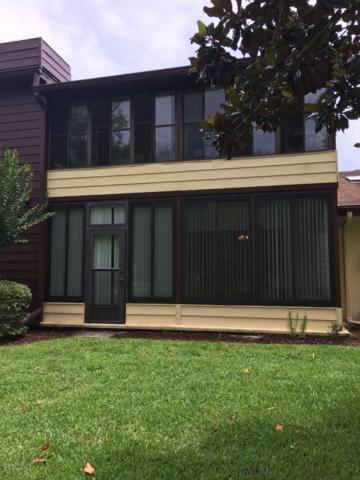 506 Bahia Circle A, Ocala, FL 34472 (MLS #558910) :: Bosshardt Realty