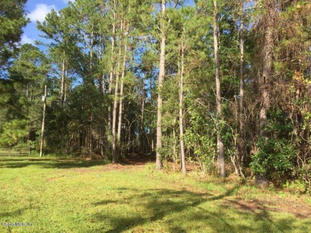 00 Dusty Lane, Palatka, FL 32177 (MLS #558915) :: Bosshardt Realty