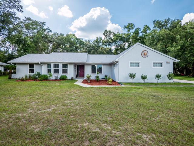 19757 SW 88th Place Road, Dunnellon, FL 34432 (MLS #558922) :: Pepine Realty