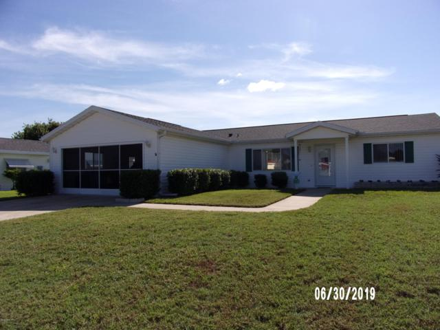 17721 SE 95th Circle, Summerfield, FL 34491 (MLS #558924) :: Realty Executives Mid Florida