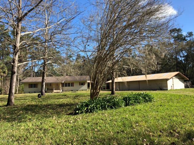 11121 NE 110th Street, Fort Mccoy, FL 32134 (MLS #558929) :: Bosshardt Realty