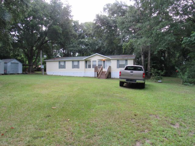 8251 NW 60th Avenue, Ocala, FL 34482 (MLS #558955) :: Bosshardt Realty